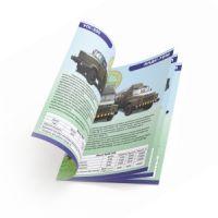 печать листовок и визиток